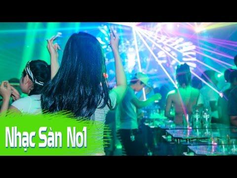 Nhạc Sàn DJ Nonstop Cực Mạnh 2016 - Phê Đến Từng Hơi Thở - DJ Ninh Kuty