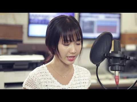 Vùng lá me bay - Jang Mi