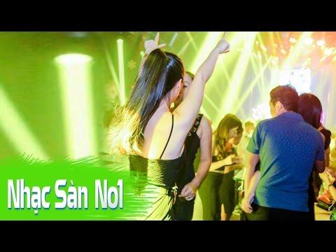 Nhạc Sàn DJ Nonstop Cực Mạnh 2016 - Bass VIP Đập Tan Đám Cưới