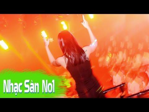 Nhạc Sàn DJ Nonstop Cực Mạnh - Siêu Phẩm Bass Khủng Đám Cưới