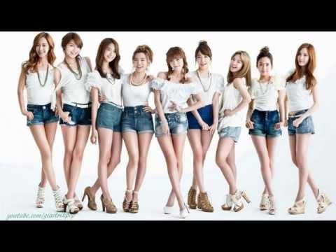 Tuyển Tập Những Ca Khúc Hay Nhất Của SNSD Kpop 2014