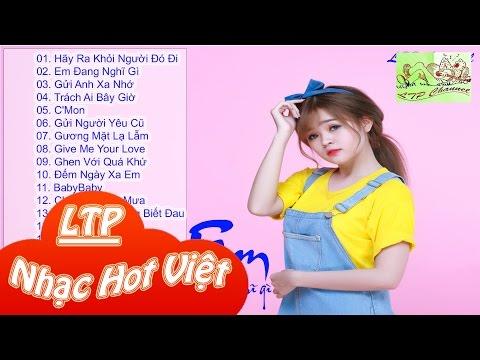 Nhạc Hot Việt Tháng 10/2016 - Bảng Xếp Hạng Nhạc Trẻ Hay Nhất Tháng 10 2016
