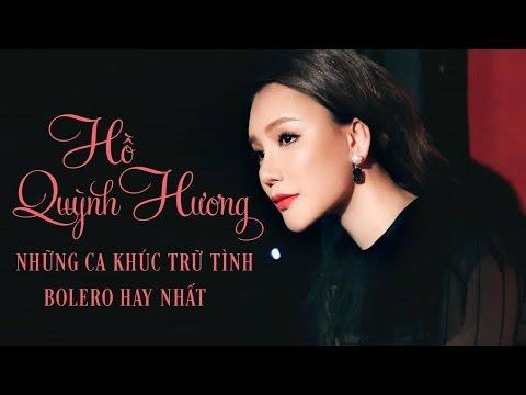 Liên Khúc Nhạc Vàng Trữ Tình Hay Nhất 2016 - Album Hương Xưa 1 - Hồ Quỳnh Hương