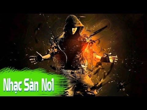 Nhạc Sàn DJ Nonstop Hay Nhất 2016 - Nhạc Lên Không Thể Cưỡng Lại