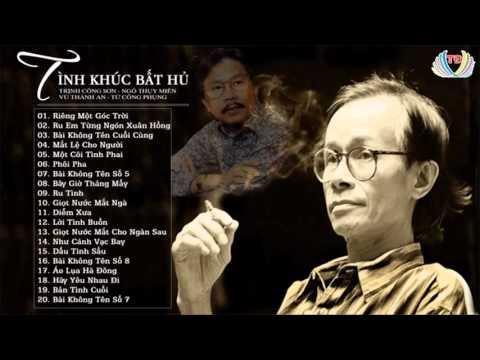 Tuyển Tập Nhạc Trịnh Công Sơn , Ngô Thụy Miên Những bài hát hay nhất