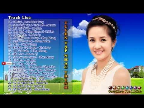 Tuyển Chọn Những Ca Khúc Nhạc Trịnh Công Sơn Hay Nhất