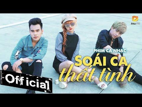 Phim Ca Nhạc Soái Ca Thất Tình - Tăng Anh Tuấn, Mai Tuyết Trần, Lee Thiên Vũ