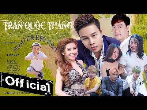 Nhạc Phim Soái Ca Kẹo Kéo - Trần Quốc Thắng, Ny Saki, Trần Xuân Tiến