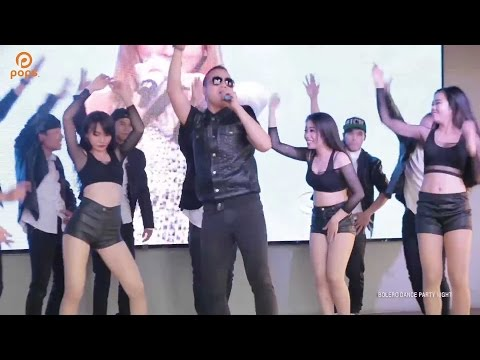Liên khúc nhạc Dance - Quách Tuấn Du