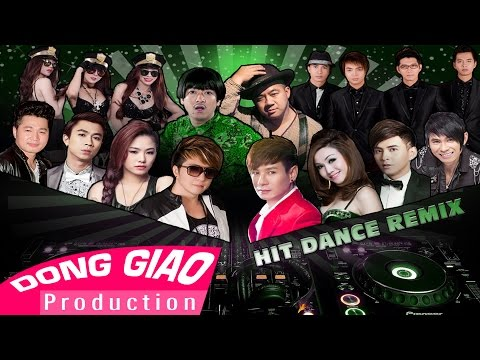 HIT Dance Remix - Part 1