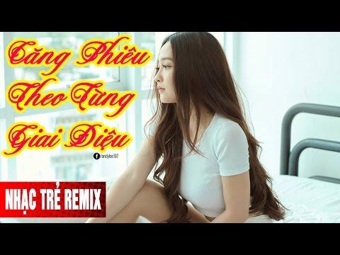 Nhạc Trẻ Remix Chọn Lọc 2017 - Nhạc Trẻ Remix Tuyển Chọn Mới Nhất 2017