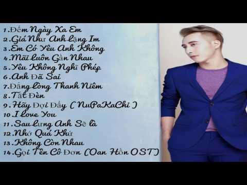 Những bài hát hay nhất của Only C 2016