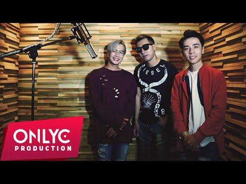 Giá như anh lặng im - OnlyC, Lou Hoàng, Quang Hùng