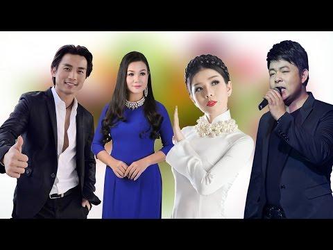 Liên Khúc Nhạc Trữ Tình Bolero Chọn Lọc - Nhạc Vàng Trữ Tình Hải Ngoại Hay Nhất 2017