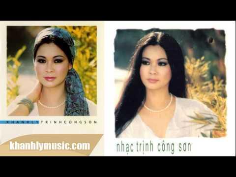 Khánh Ly và Top 50 bài nhạc Trịnh Công Sơn hay nhất