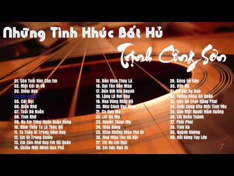 Độc tấu guitar nhạc Trịnh - Những tình khúc bất tử Trịnh Công Sơn làm tê tái lòng người