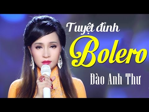 Liên Khúc Nhạc Vàng Trữ Tình Bolero Con Đường Xưa Em Đi