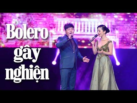 Tuyệt Đỉnh Bolero Trữ Tình 2017 - Nhạc Vàng Bolero Gây Nghiện Hay Nhất 2017
