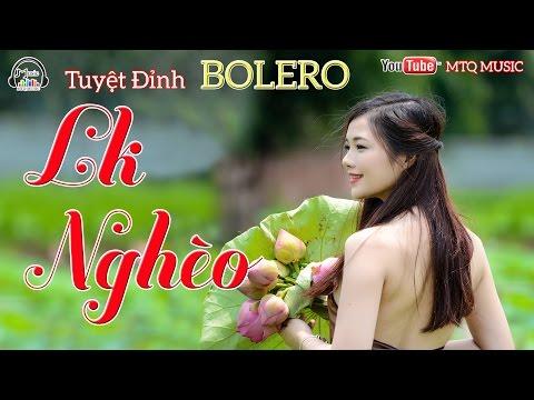 Nhạc Vàng Cực Buồn Và Tâm Trạng - Tuyệt Đỉnh Bolero