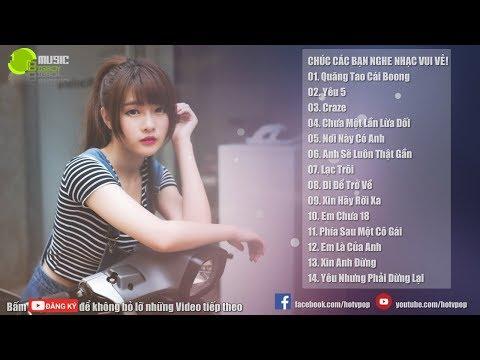 Nhạc Hot Việt Tháng 6/2017 - Bảng Xếp Hạng Nhạc Trẻ Hay Nhất Tháng 6 2017(P3)