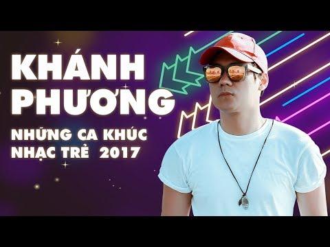Album Hư Vô Thôi Mà - Những Ca Khúc Nhạc Trẻ Hay Nhất Khánh Phương 2017