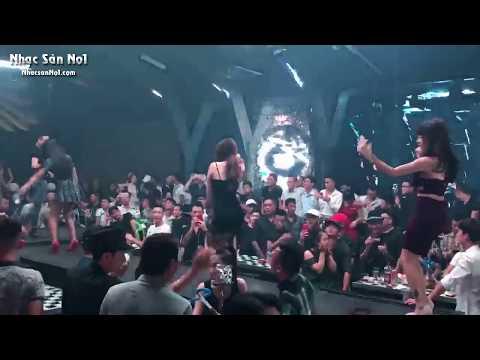 Nhạc Sàn Nonstop 2018 DJ Độc Nhất - 70 Phút Đánh Sập Mọi Sàn  Bay