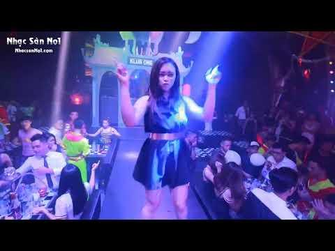 Liên khúc Nhạc Sàn DJ Nonstop Cực Phiêu - Bầm Dập Đến Từng Phút Giây