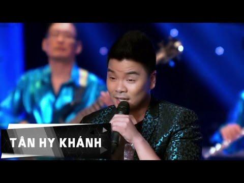 Lắng Nghe Nước Mắt  - Tân Hy Khánh