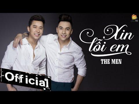 Xin Lỗi Em - The Men