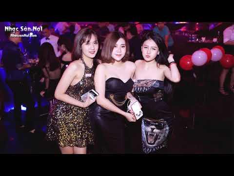 Nhạc Sàn DJ Cực Mạnh 2017 - Nhạc Bay Phòng Trăm Triệu Không Bán