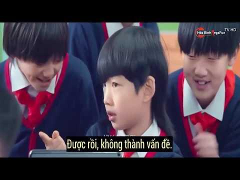 Nhạc Phim Remix - Kung Fu Tiểu Anh Hùng