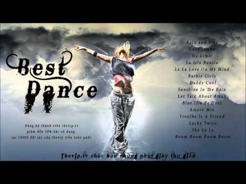 Những bản nhạc Dance hay nhất mọi thời đại