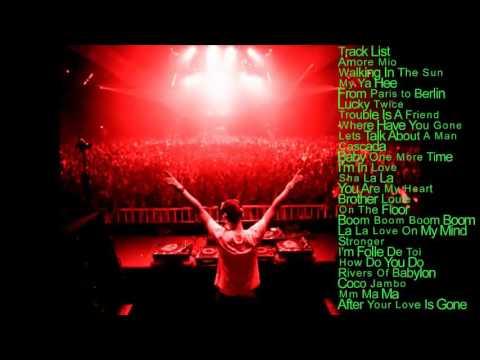 25 Bản nhạc Dance bất hủ hay nhất