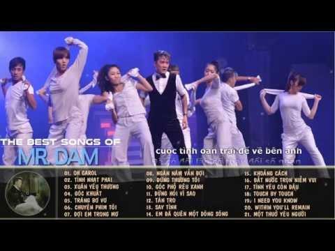 Đàm Vĩnh Hưng  Remix Dance 2016