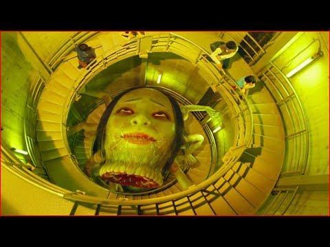 Ốc Đảo Thây Ma - Sâu Đầu Người - Liên Khúc Nhạc Phim Remix