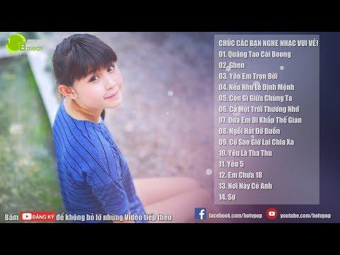 Nhạc Hot Việt Tháng 8 2017 - Bảng Xếp Hạng Nhạc Trẻ Hay Nhất Tháng 8 2017 - HOT VPOP (P6)