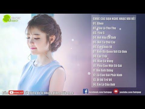 Nhạc Hot Việt Remix Tháng 6/2017 - Bảng Xếp Hạng Nhạc Trẻ Remix Hay Nhất Tháng 6 2017 - HOT VPOP