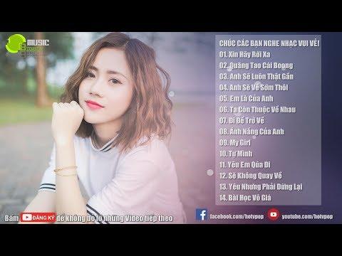 Nhạc Hot Việt Tháng 7/2017 - Bảng Xếp Hạng Nhạc Trẻ Hay Nhất Tháng 7 2017 - HOT VPOP (P2)