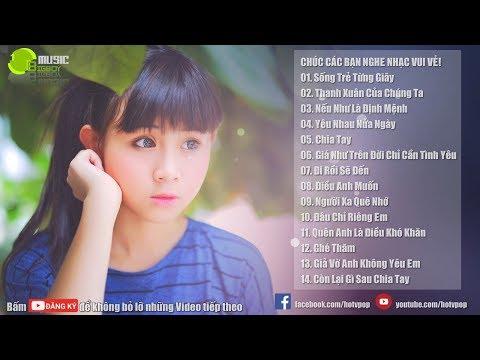 Nhạc Hot Việt Tháng 10 2017 - Bảng Xếp Hạng Nhạc Trẻ Hay Nhất Tháng 10 2017 - HOT VPOP (P2)