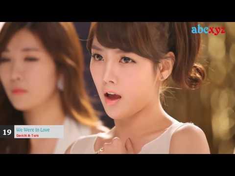 Kpop thời hoàng kim - Loạt Hit gây nghiện