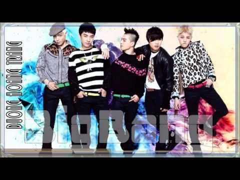 Những ca khúc hay nhất của BigBang