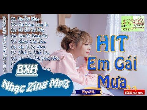 Bảng Xếp Hạng Nhạc Zing Mp3 Tháng 09/2017 - Nhạc Hot Việt Tháng 09/2017 (Vol.5)