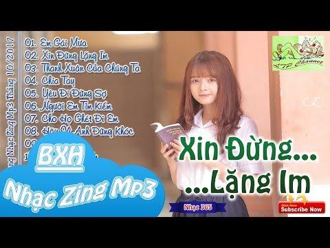 Bảng Xếp Hạng Nhạc Zing Mp3 Tháng 10/2017 - Nhạc Hot Việt Tháng 10/2017 (Vol.4)