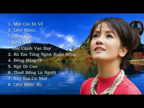 Một Cõi  Đi Về - Hồng Nhung - Tuyển Tập Nhạc Trịnh Hay Nhất