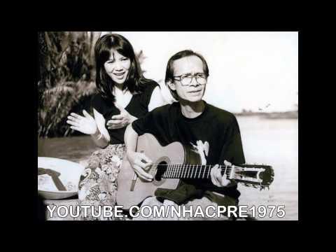 Trịnh Công Sơn hát Nhạc Trịnh