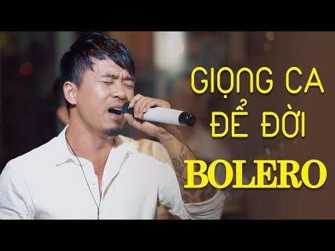 Nhạc Vàng Bolero Buồn Hai Bàn Tay Trắng Hay Nhất 2017