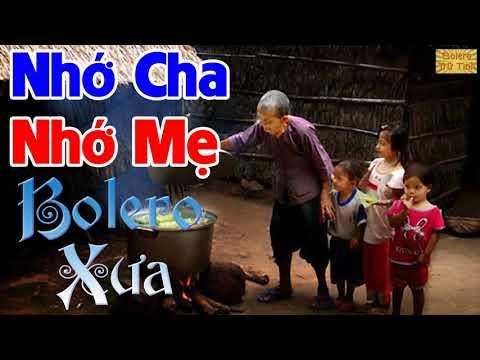 Nhạc Vàng Bolero Buồn Cảm Động Rơi Nước Mắt