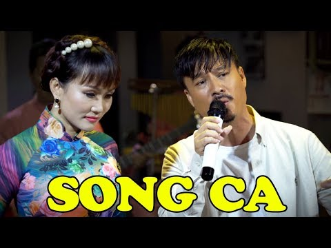 Tuyệt Đỉnh Song Ca Nhạc Vàng Bolero Quang Lập Lâm Minh Thảo - Đêm Gọi Người Yêu