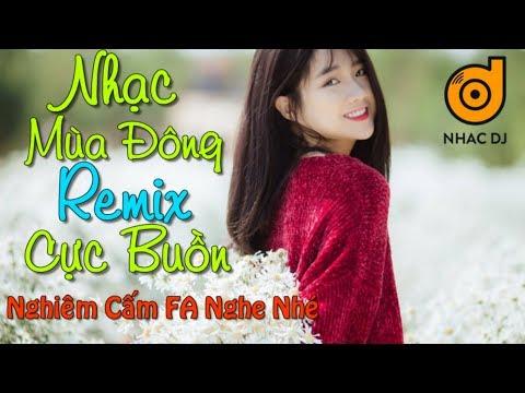 Liên Khúc Nhạc Trẻ Remix Hay Nhất 2018