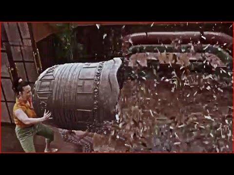 Nhạc Phim 2018 Remix - Sư Tử Hống - Hàm Mô Công